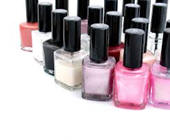 Mixed Overstock Nail Polish